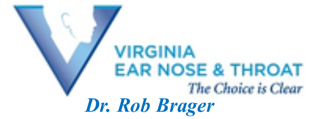 Dr. Rob Brager Virginia Ear Nose and Throat