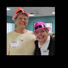 VHBG Ladies Auxiliary
