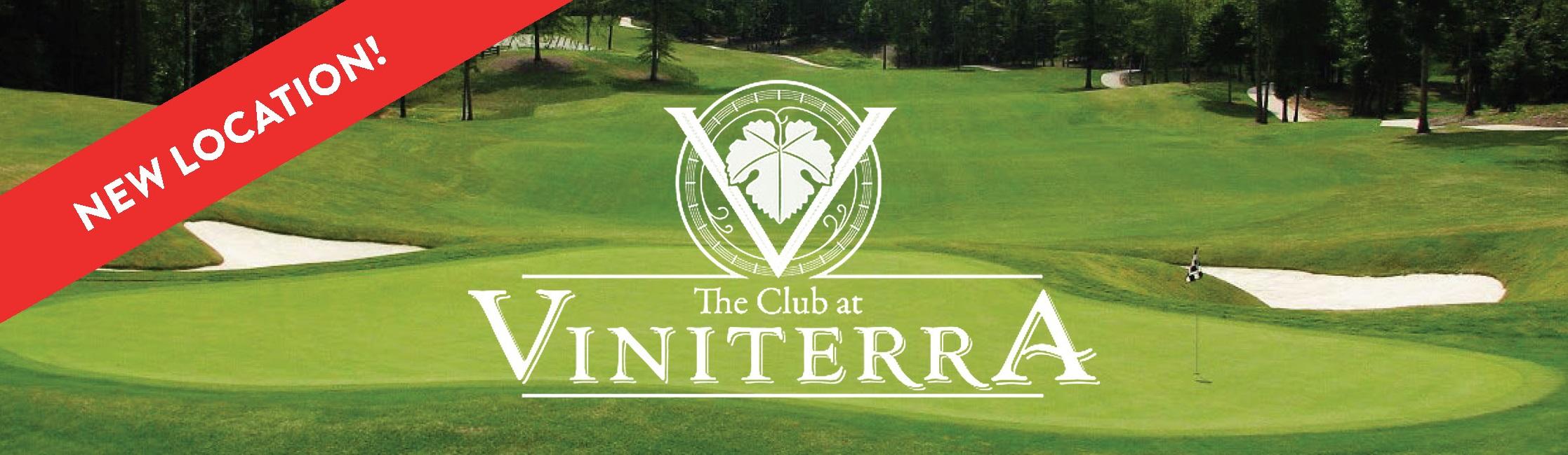 VHBG Golf Classic at The Club at Viniterra