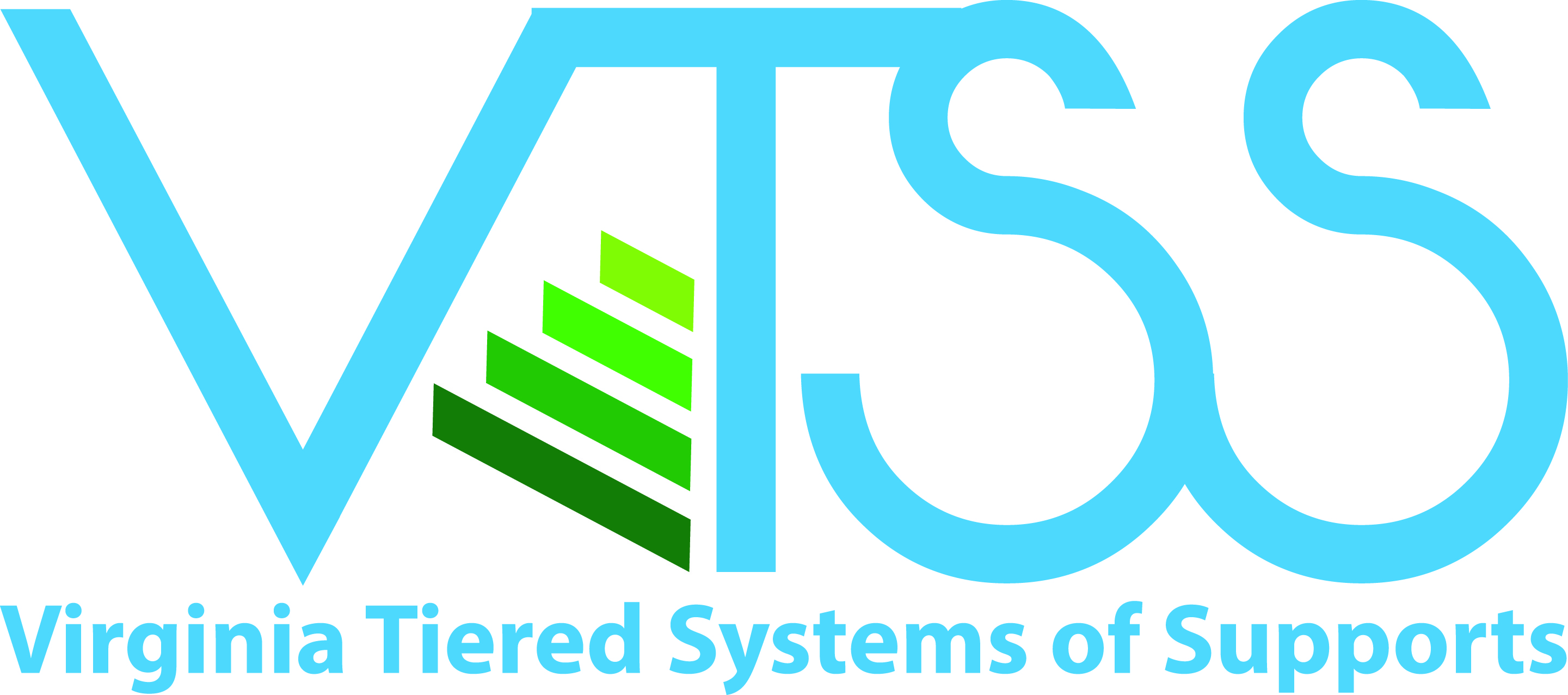 Virginia Tiered Systems of Support logo